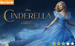 Cinderella (2015) (English Language)
