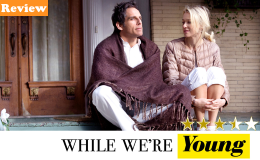 While We're Young (2015) (English Language)