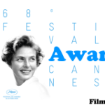 Cannes 2015- Awards