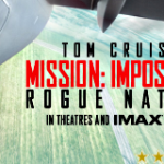 Mission: Impossible – Rogue Nation (2015) (English Language)