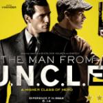 The Man from U.N.C.L.E. (2015) (English Language)