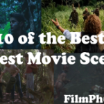 10 of the Best: Forest Movie Scenes (Warning: Adult Content +18)