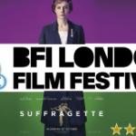 Suffragette (2015)- BFI London Film Festival 2015
