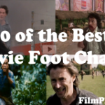 10 of the Best: Movie Foot Chases (+18)