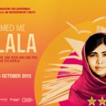 He Named Me Malala (2015) (English Language)