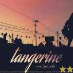 Tangerine (2015) (English Language)