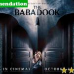 The Babadook (2014) (English Language)