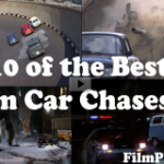 10 of the Best: Film Car Chases #2