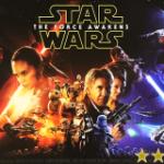 Star Wars: The Force Awakens (2015) (English Language)