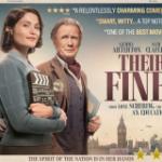 Their Finest (2017)- BFI London Film Festival 2016