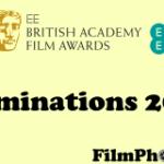 BAFTA Film Award Nominations 2017