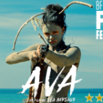 Ava (2017) (French Language)- BFI London Film Festival 2017
