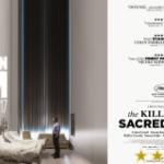 The Killing of a Sacred Deer (2017)- BFI London Film Festival 2017