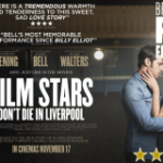 Film Stars Don't Die in Liverpool (2017)- BFI London Film Festival 2017