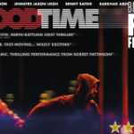 Good Time (2017)- BFI London Film Festival 2017