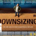 Downsizing (2017)- BFI London Film Festival 2017