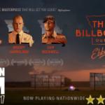 Three Billboards Outside Ebbing, Missouri (2017)- BFI London Film Festival 2017