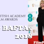The BAFTAs 2018